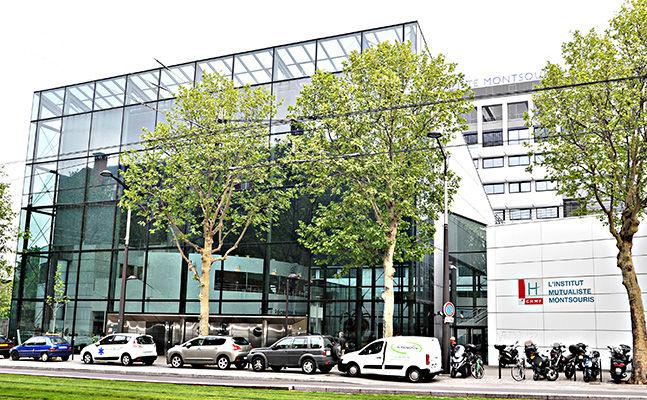 Institut Mutualiste Montsouris 5