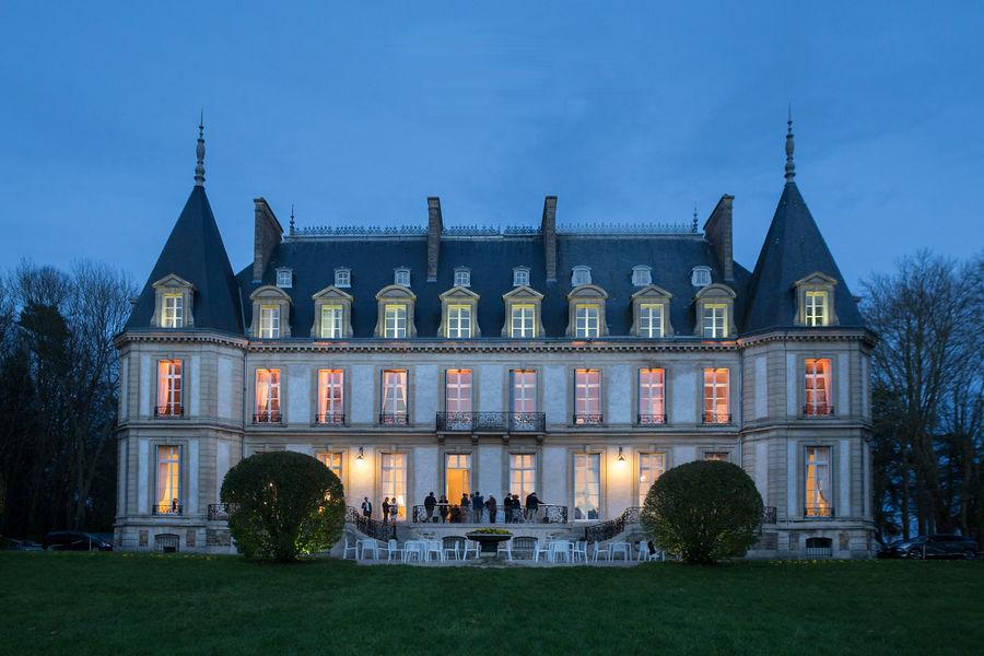 Château de Santeny Château de Santeny