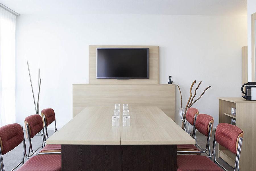 Novotel Senart Golf de Greenparc **** Salle de réunion