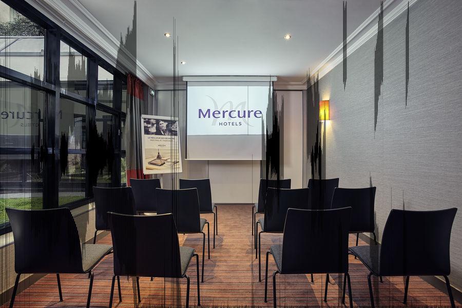 Mercure Paris Tour Eiffel Grenelle **** 4