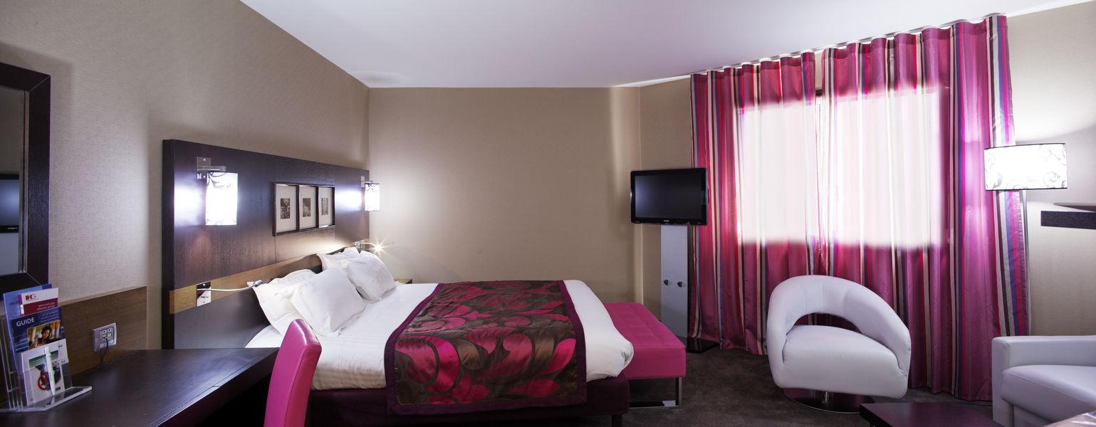Holiday Inn Paris Saint Germain des Prés **** 32
