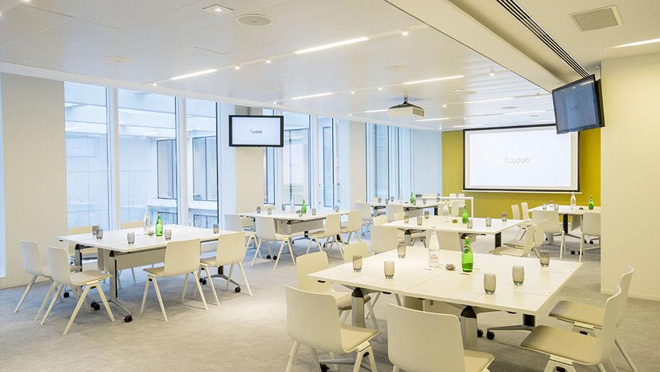 Cloud Business Center  5