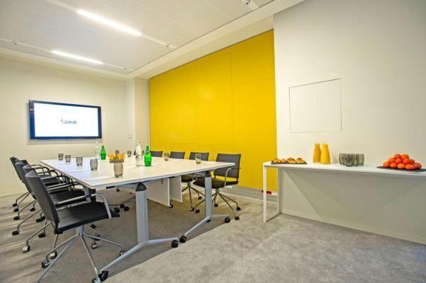 Cloud Business Center  Palo Alto