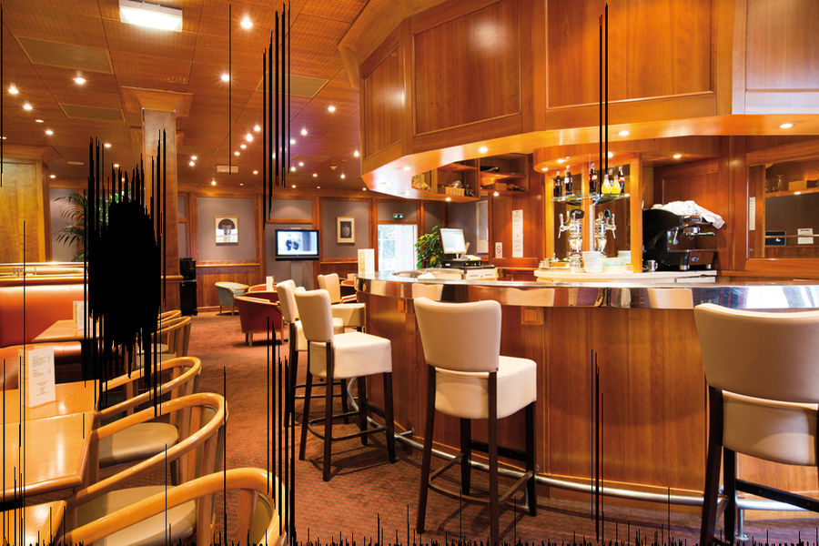 Villa Modigliani *** Bar