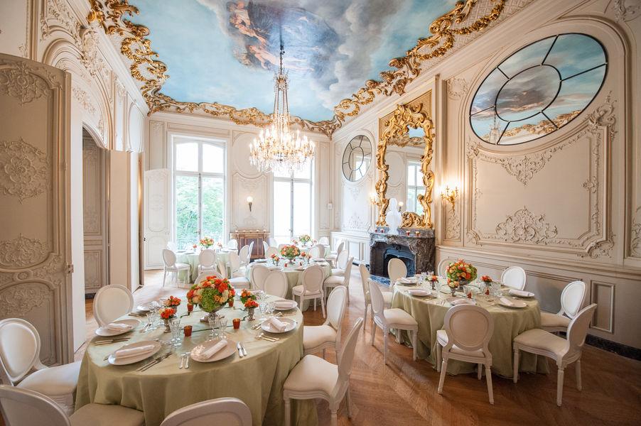 Hôtel Le Marois – France Amériques 16