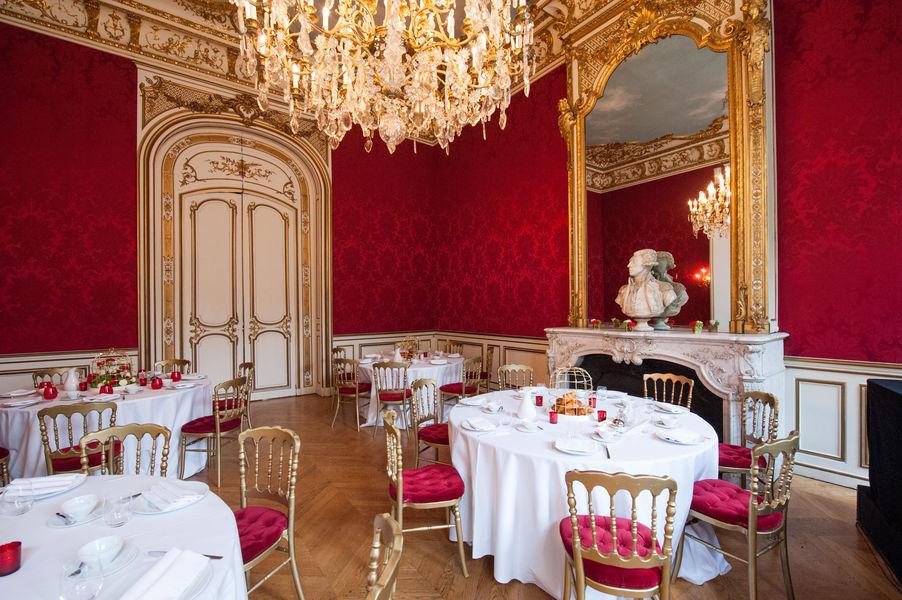 Hôtel Le Marois – France Amériques 18