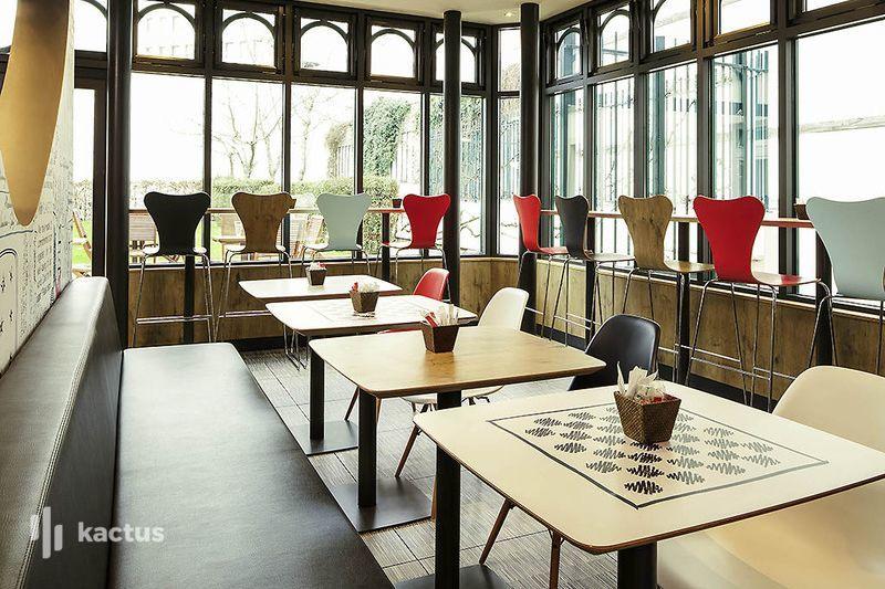 Ibis Gare de Lyon Ledru Rollin *** Espace restaurant