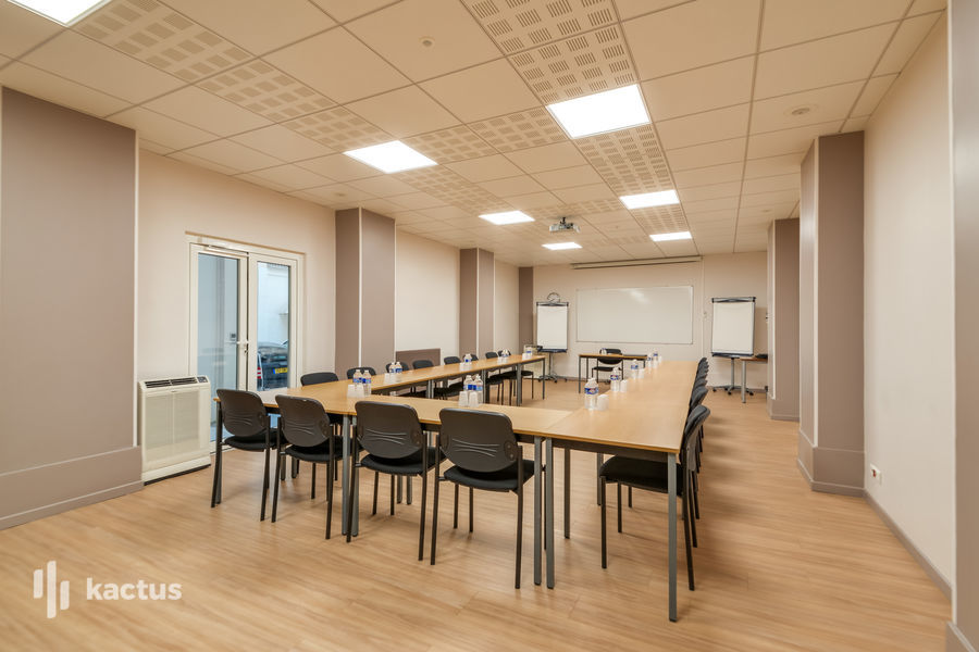 Espace Vinci Salle 75m2