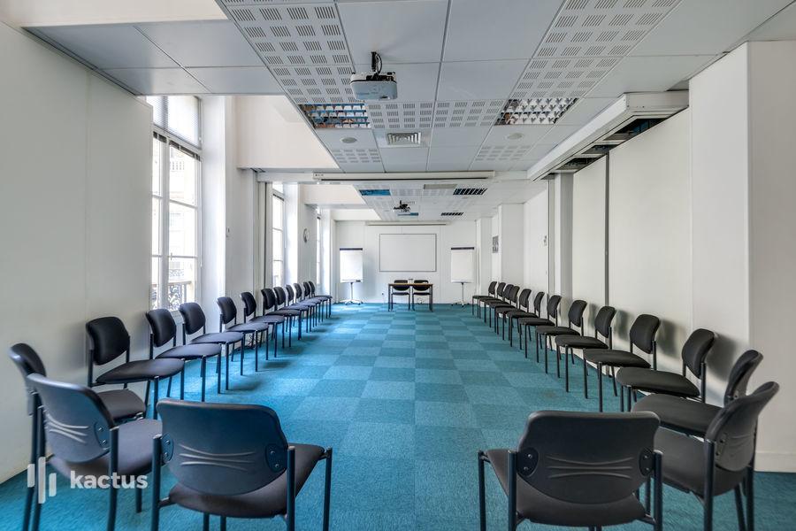 Espace Vinci Salle 108-109