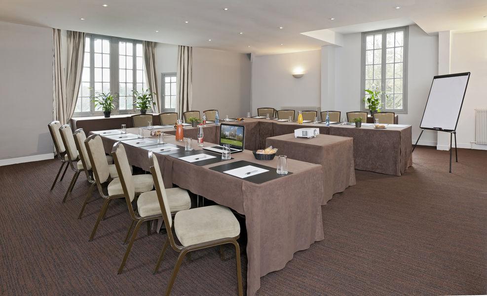 La Faisanderie Salon Roland-Garros
