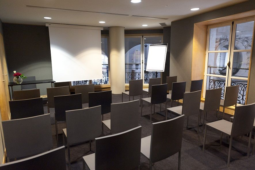 Centre de Conférence Edouard VII 4