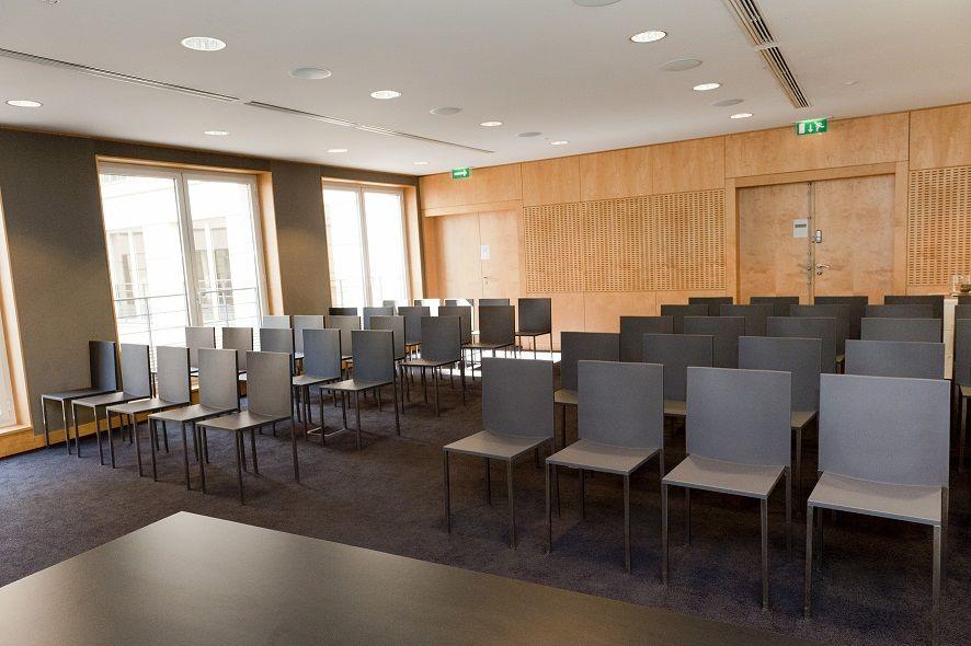 Centre de Conférence Edouard VII 5