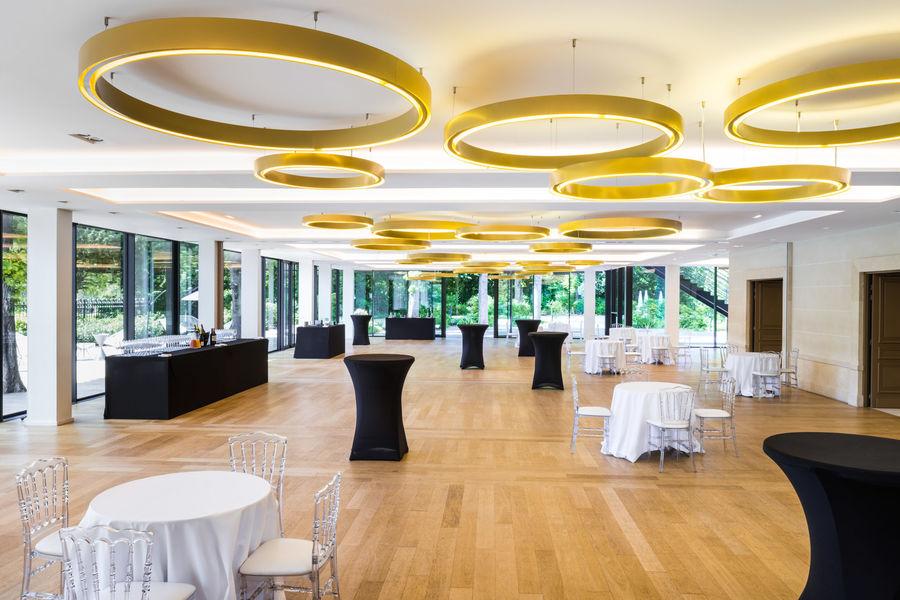 Pavillon Royal Salon Muette