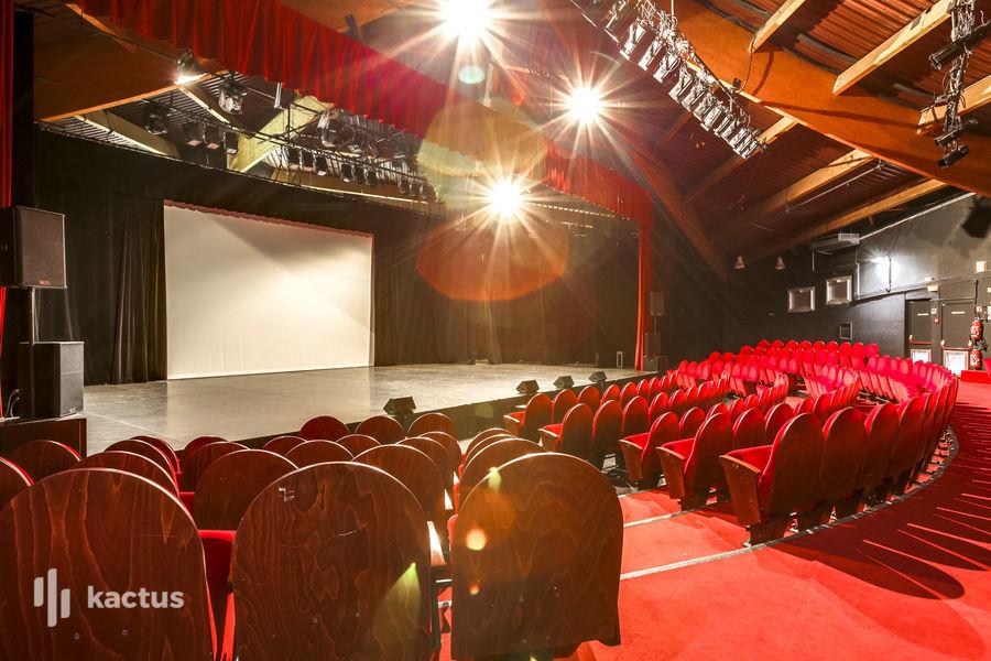 Jardin d'Acclimatation Théâtre