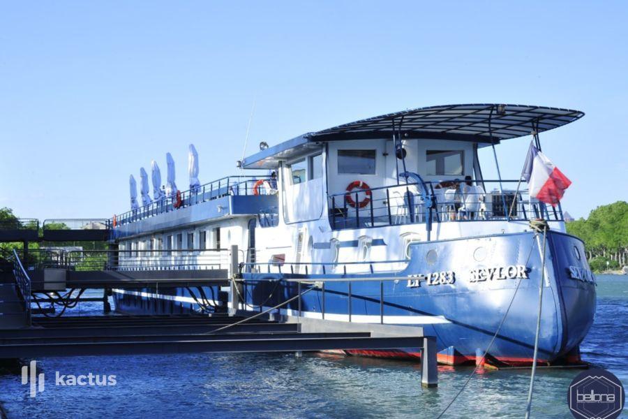 Bateau bellona bateau bellona