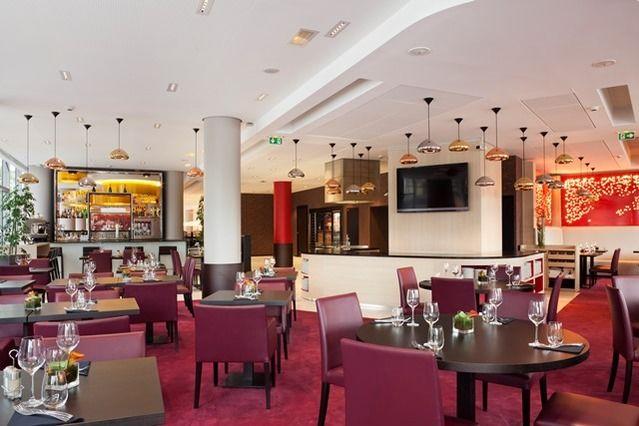 Holiday Inn Paris - Porte De Clichy **** Restaurant