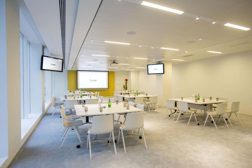 Cloud Business Center  16