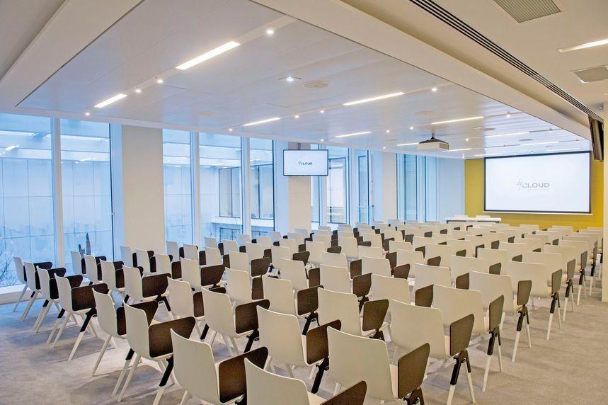 Cloud Business Center  15