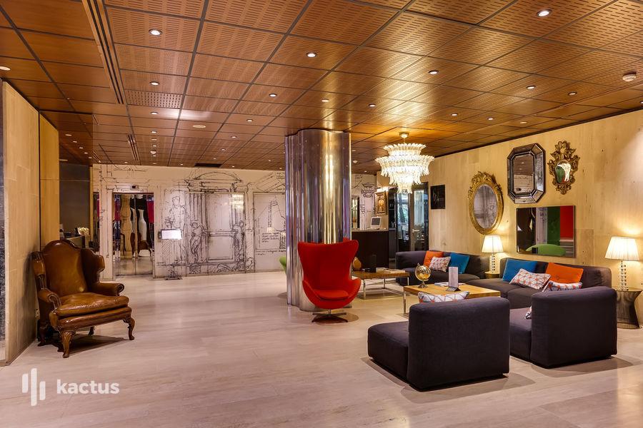Hôtel Intercontinental Avenue Marceau ***** 44
