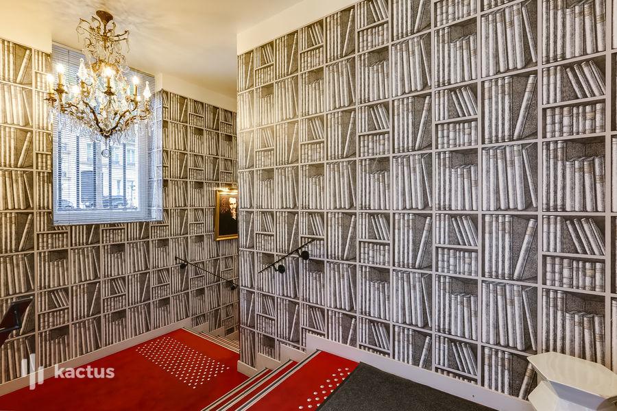 Hôtel Intercontinental Avenue Marceau ***** 40