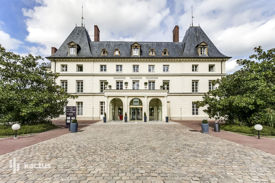 Domaine de Fremigny Domaine de Fremigny