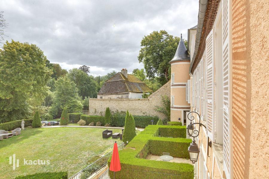 Hôtel Saint-Laurent *** Jardin