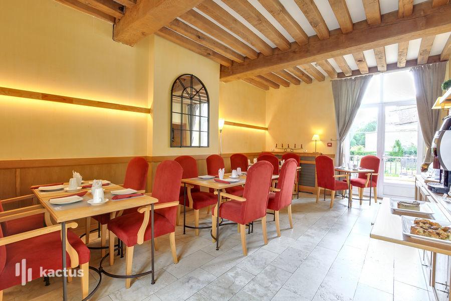 Hôtel Saint-Laurent *** Restaurant
