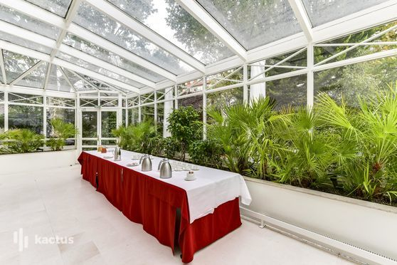 Salon Georges Bazin (35 m²)