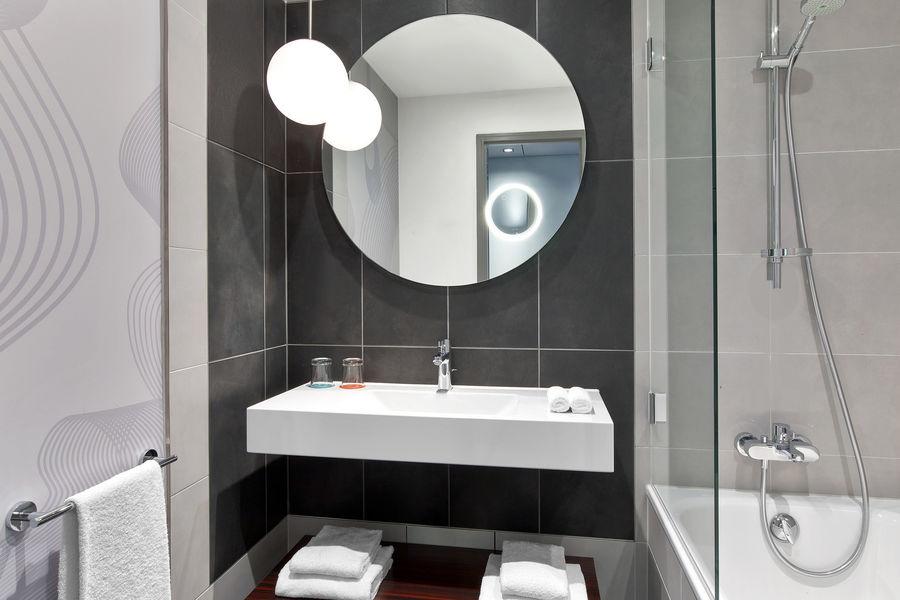 Le Méridien Étoile **** Salle de bain