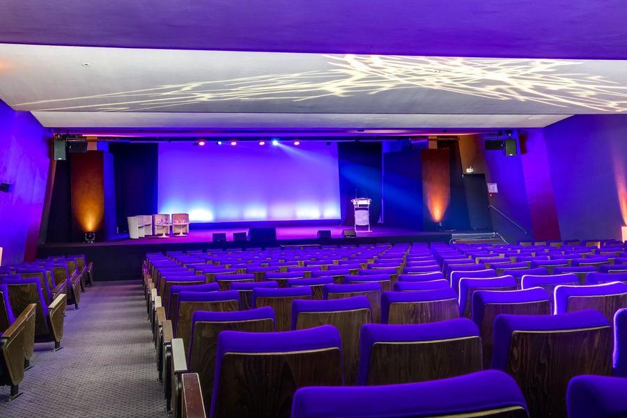 Châteauform' City George V Auditorium