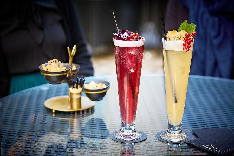 Buddha-Bar Hôtel Paris ***** Cocktail