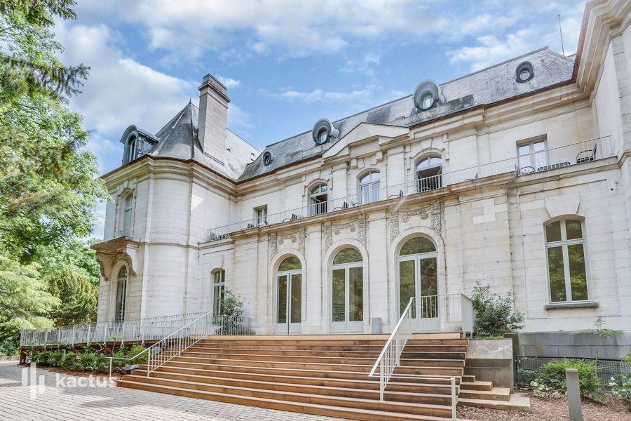 Château de Longchamp Château de Longchamp