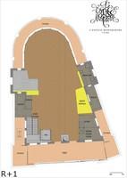 Plan salle mariage espace montmartre