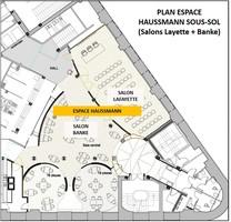 Plan salle mariage h%c3%b4tel banke   espace haussmann