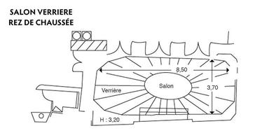 Grand hotel op%c3%a9ra   plan salon verriere