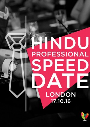 speed dating asian professionals