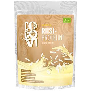 Riisiproteiini