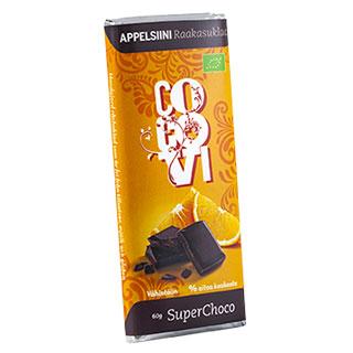 SuperChoco Appelsiini