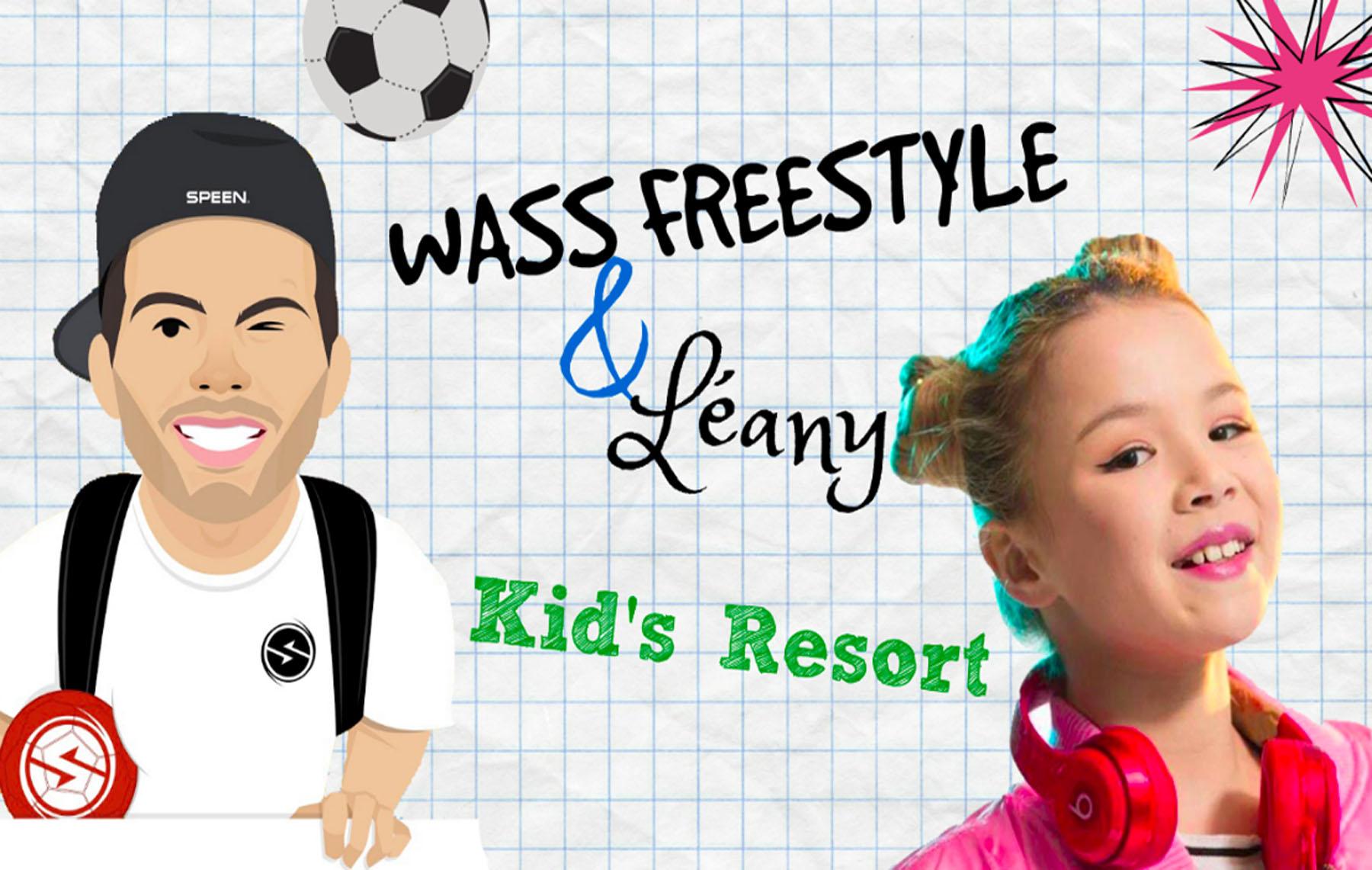 Image newsfeed Les 28 et 29 octobre au Kids Resort