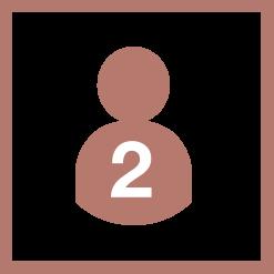 2 personnes