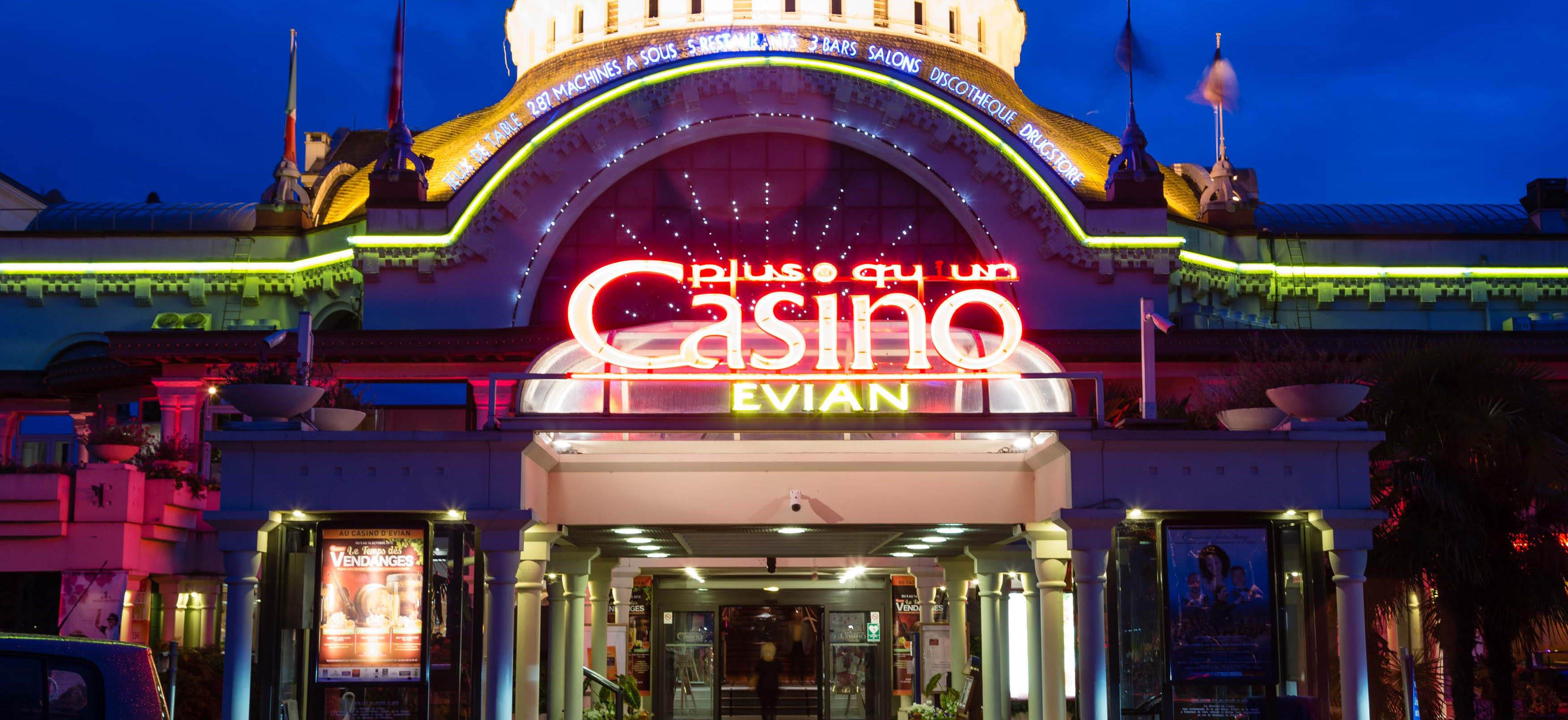 arnaque casino