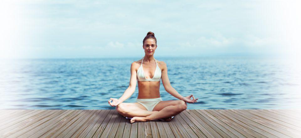 Séjour Bien-être «Equilibre 3»