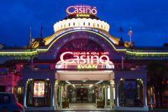 mgm grand casino poker