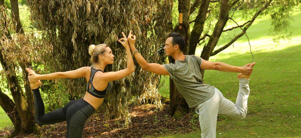 Séjour «Yoga Season Experience»