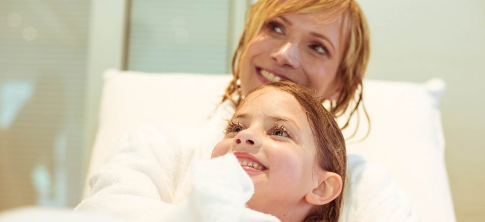 Parent & Child duo offer