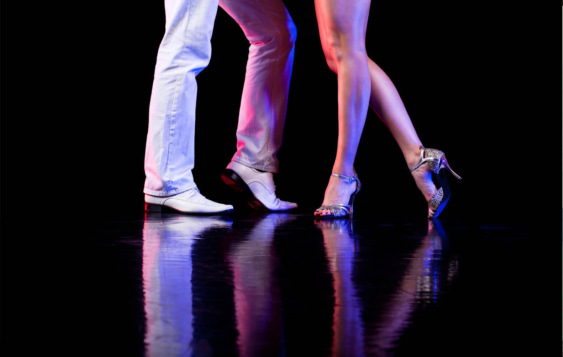 Image newsfeed Apprenez à danser avec Mickael Marques