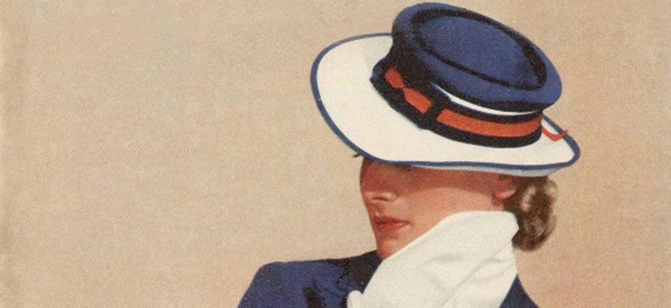 Exposition « Le Chic français, images de femmes 1900-1950 »