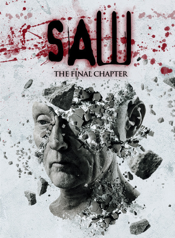 Saw VII: The Final Chapter YIFY subtitles