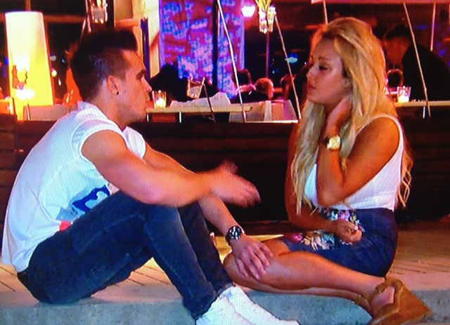 Gaz and charlotte dating cancun all-inclusive