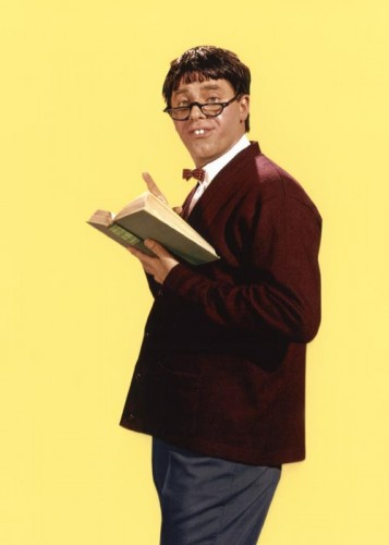 Jerry lewis nutty professor transformation